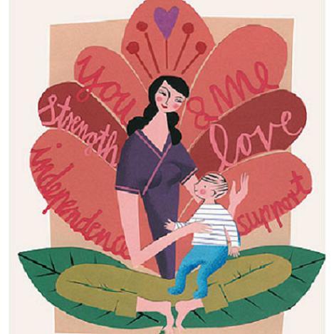 Ayudas de la Generalitat catalana para las familias monoparentales