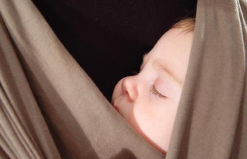 II. Manchas en la piel del bebé