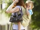 Mei Tai, el sistema para llevar al bebé al estilo asiático