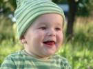 Un niño feliz (I)