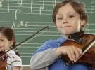 Septiembre musical para los niños en el Poble Espanyol de Barcelona