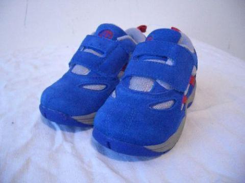 II. Ortopedia, los pies del bebé