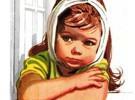 Enfermedades infantiles: Las paperas