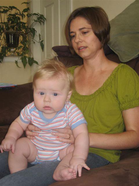 Un bebé obeso no puede tener seguro en Estados Unidos