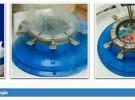 La congelación daña el esperma y disminuye el éxito de la fecundación in vitro