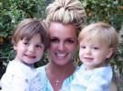 Britney Spears ha sido elegida como la mejor madre
