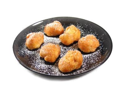 dulces de todos los santos buñuelos tradicionales