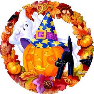 La leyenda de las calabazas de Halloween (II)