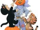 La leyenda de las calabazas de Halloween (I)