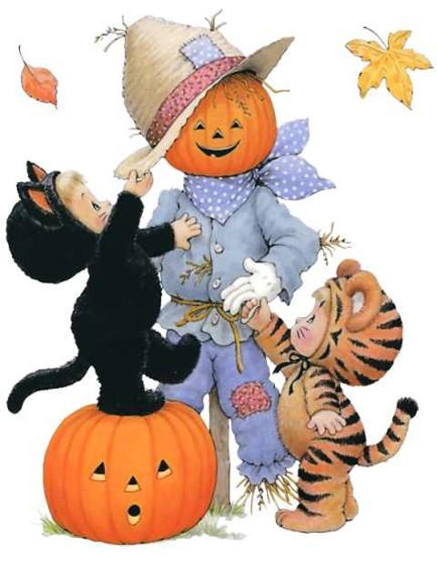 La leyenda de las calabazas de Halloween