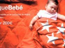 El 20 de diciembre acaba el plazo para solicitar el cheque-bebé en Madrid