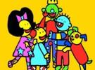 El Mundo de Todd, libros que hablan de la diversidad y la tolerancia