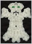 manualidades con niños arañas y fantasmas parahalloween 2