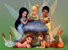 Dibujos animados: Disney fairies, quien es quien en el mundo de las hadas