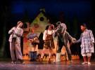 El musical de Hansel y Gretel llega a Madrid