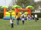 Al Hipódromo con los niños