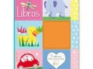 Mis primeros libros, un regalo perfecto para los bebés