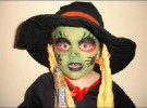 Maquillaje rápido para Halloween