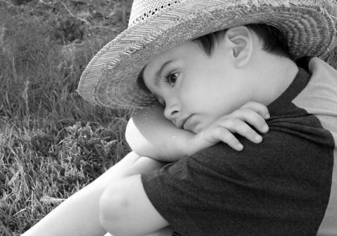 La memoria del niño a los tres años