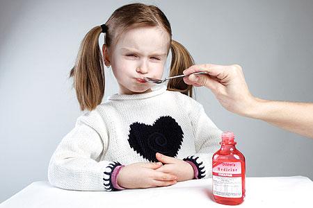 Errores con los medicamentos (V)
