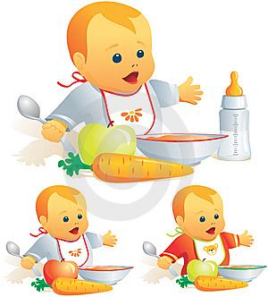 La malnutrición infantil, uno de los factores prevenibles que causa más muertes