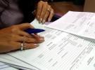Documentos necesarios para pedir el cheque-bebé de Madrid 2009