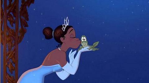 Casting Disney para niñas
