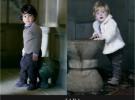 Zara para bebé en internet la próxima temporada otoñal