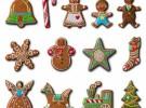 Receta para niños: Galletas navideñas