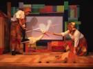 Un nuevo ciclo para bebés en el Teatro Tyl Tyl
