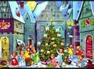 Esperando la Navidad: el calendario de Adviento