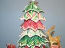 Manualidades: Haz tu árbol de Navidad con papel