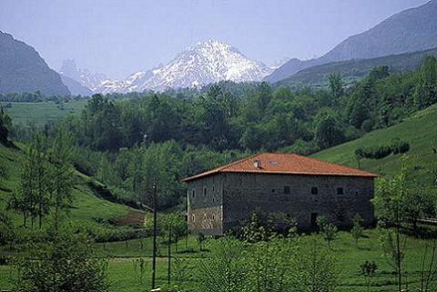 Viajar con niños: Asturias