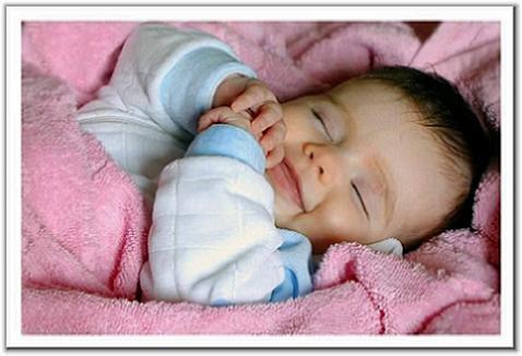 Uno de cada 30 bebés tiene la cabeza deformada por la postura para dormir