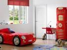 Decoración: Habitaciones para pequeños automovilistas