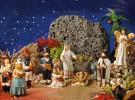 Regalo para Navidad: Belén de lana solidario