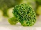 Receta para niños: Brócoli con queso