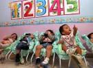 La crisis y el cambio climático afectan a los derechos de los niños