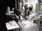 La cirugía robótica en niños es igual de segura
