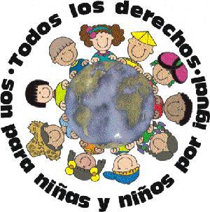 Hoy, 20 de noviembre, es el Día Mundial de la Infancia