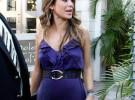 Elena Tablada ya ha tenido su particular Baby Shower