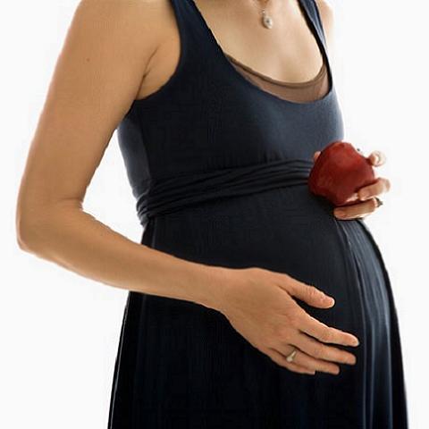 Los farmaceúticos animarán a las embarazadas a comer adecuadamente