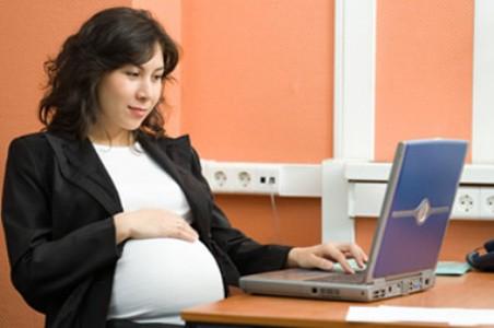 aparatos cotidianos que asustan a las embarazadas