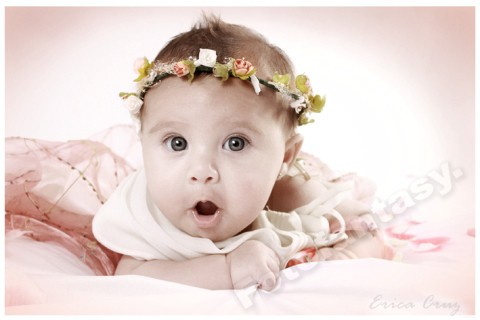consejos para fotografiar a los bebes