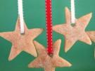 Receta de Navidad: Galletas para el árbol