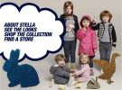 Stella McCartney se lanza al diseño de la moda infantil