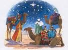 Poemas de Navidad: El camello (Auto de los Reyes Magos)