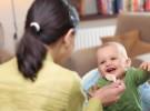 Las madres actuales necesitan que los padres se impliquen más en la crianza de los hijos