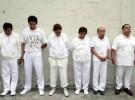 Detienen a la banda que robaba y vendía bebés en México