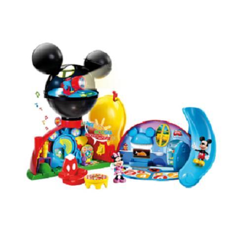 regalos para navidad la casa de mickey mouse